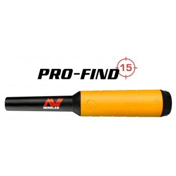 Pro-Find 15