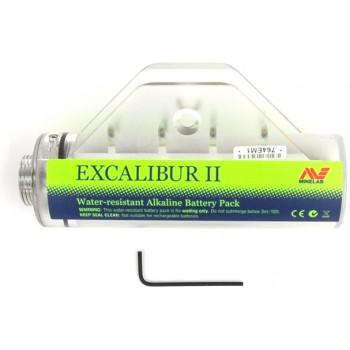 Contenitore batteria Excalibur