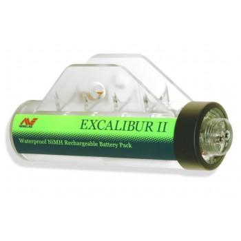 Pacco batteria Excalibur