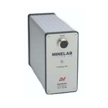 Batteria al litio GPX