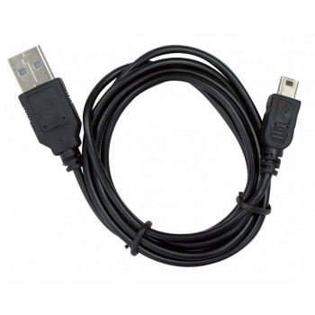 Cavo USB 1 mini-B