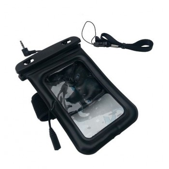 Custodia waterproof