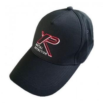 Cappellino logo XP