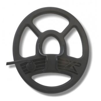 Piastra 25 x 21 cm concentrica