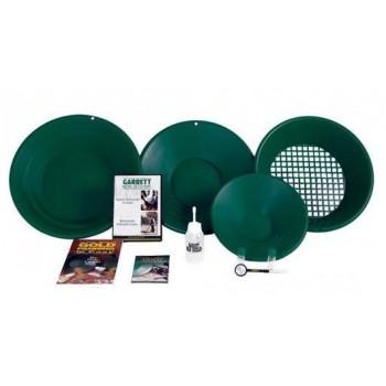 Gold Pan Kit Deluxe