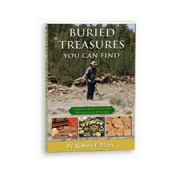 Buried Treasure: You Can Find