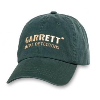 Cappellino logo metallico