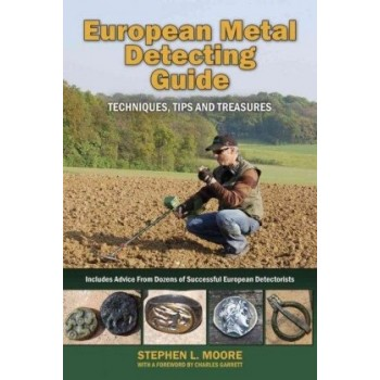 European Metal Detecting Guide