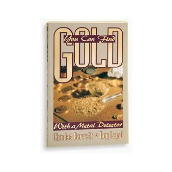 You can find Gold with a...