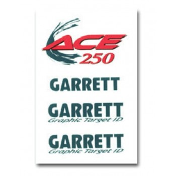 Kit adesivi ACE 250
