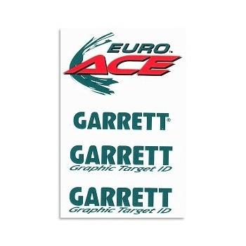 Kit adesivi Euro ACE