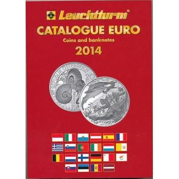 Euro catalogo monete e...