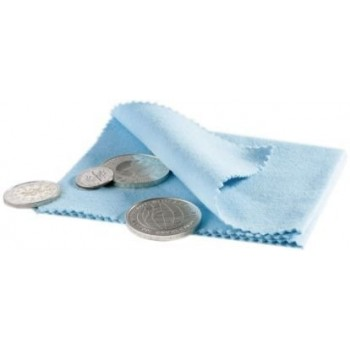Panno pulizia monete