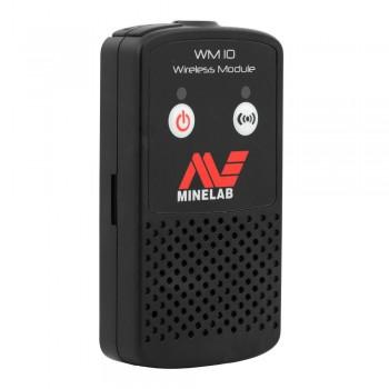 Modulo audio wireless WM 10...