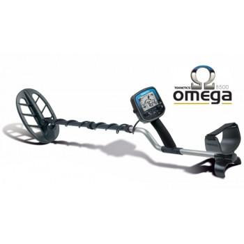 """Omega 8500 11"""" DD"""