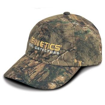 Cappellino logo Teknetics