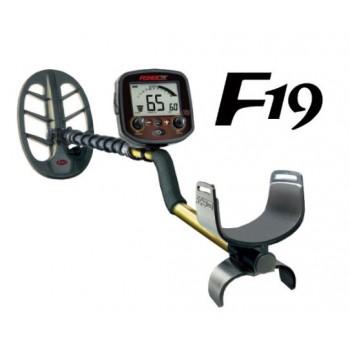 """F19 11"""" DD"""