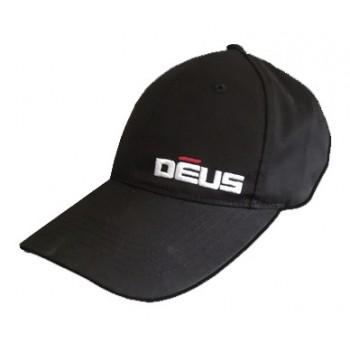 Cappellino logo Deus