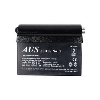 Batteria 6V 15 Ah GP e SD
