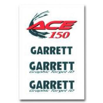 Kit adesivi ACE 150