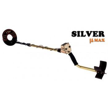 Silver μMax