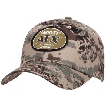 Cappellino mimetico ATX