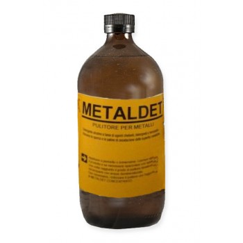Metaldet