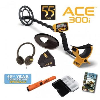 ACE 300i 55° Anniversario