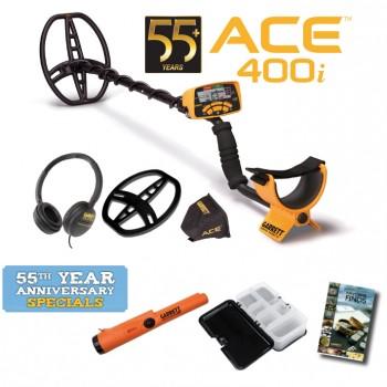 ACE 400i 55° Anniversario