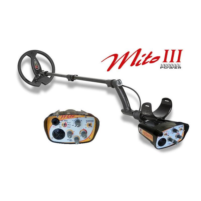 XPlorer Mito III Power