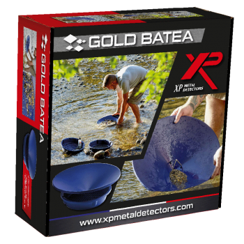 XP Gold Batea Kit