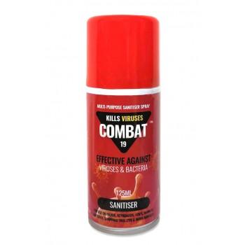 COMBAT-19 Sanitiser