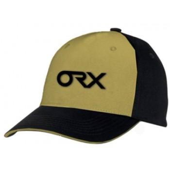 Cappellino ORX bicolore