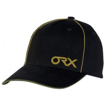 Cappellino ORX nero