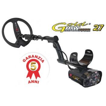 Gold-Maxx Power 27