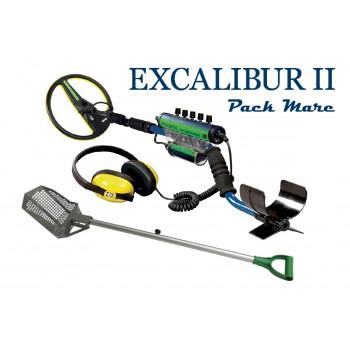 Excalibur II Pack Mare