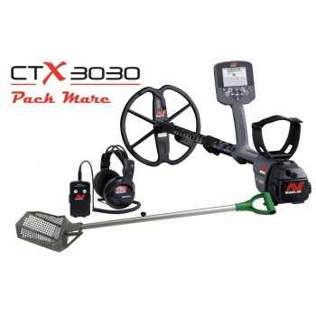 CTX 3030 Pack Mare