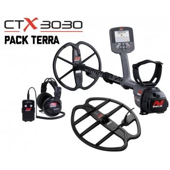 CTX 3030 Pack Terra