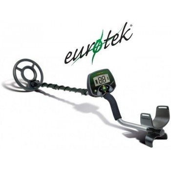 Euro Tek (da esposizione)
