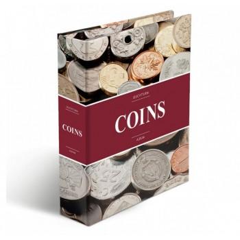 Album monete Optima