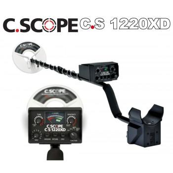 CS 1220 XD