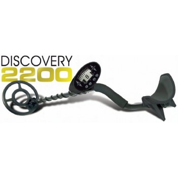 Discovery 2200