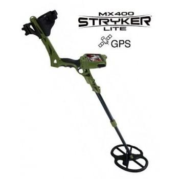Stryker Lite MX400