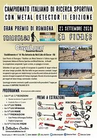 Triathlon Finale Campionato